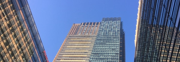 ザ・リッツ・カールトン 東京