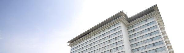 琵琶湖マリオット・ホテル