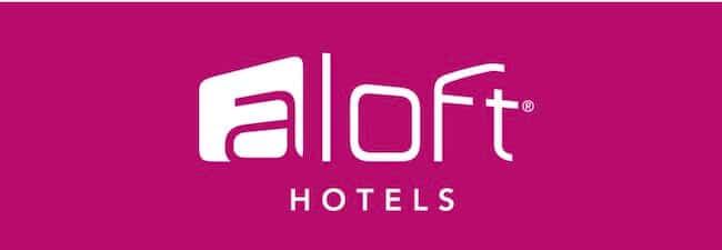 Aloft Hotels(アロフトホテル)