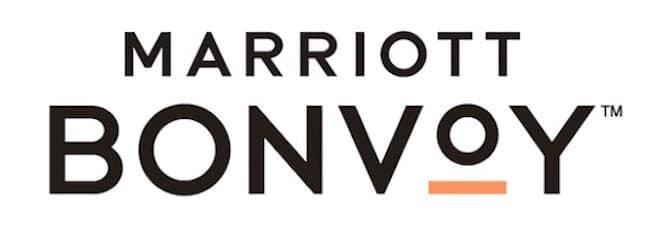Mariott Bonvoy logo
