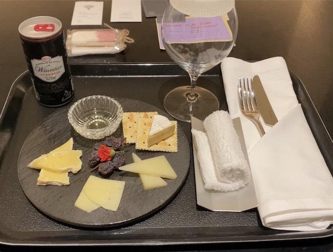 ACホテル東京銀座のプラチナ・セレクト・アメニティ