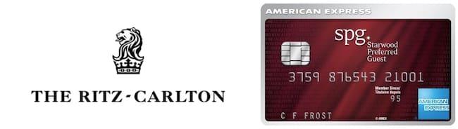 ザ・リッツ・カールトン日光とSPGアメックスカード