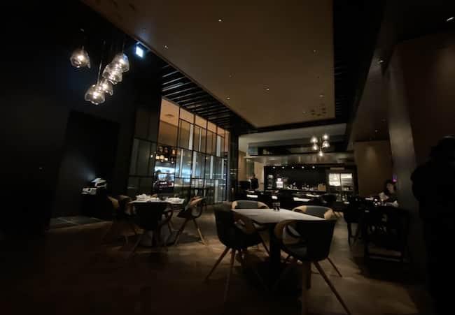 ACホテル東京銀座のAC Kitchen(ACキッチン)