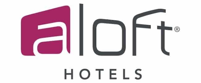 アロフト・ロゴ(Aloft logo)